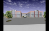 89512, Store for sale Lilantio, Mitikas, € 180,000, 1,292 m2